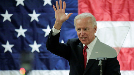 Biden was wrong: Intel agencies find no evidence of 'Russian meddling' in Italian polls