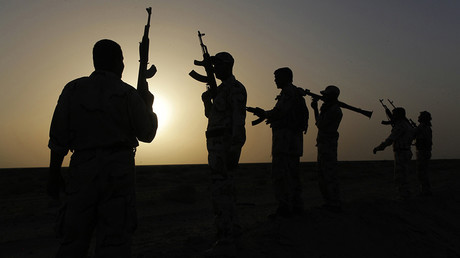 Arming ISIS & Disarming the Web (E625)