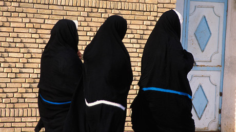 ISIS wives should be brought to trial alongside fighters - German prosecutors