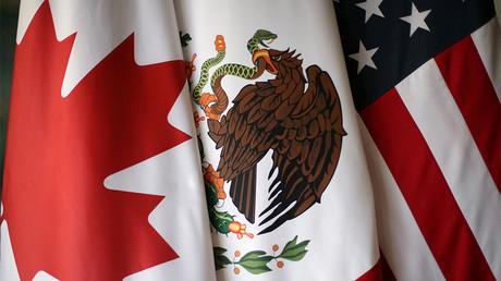 Navigating NAFTA Negotiations