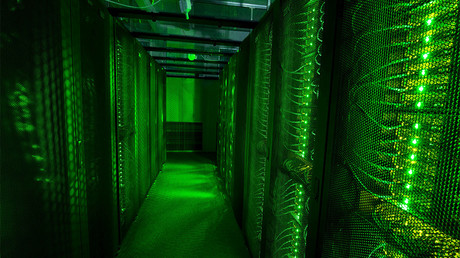 Engineers of 'max security' nuke center busted trying to mine cryptocurrency on supercomputer
