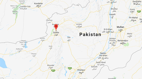 Multiple casualties reported in suicide bombing of Christian church in Pakistan