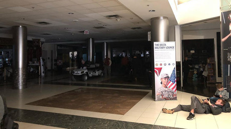 Atlanta airport travel chaos as power outage hits world's busiest hub