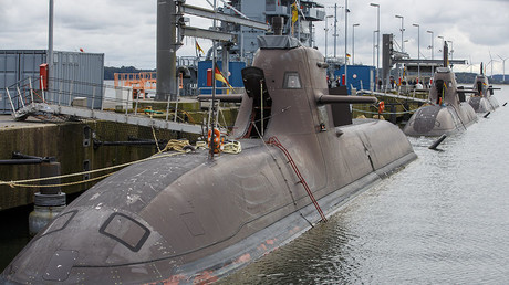 Das Boot ist kaputt! Germany has the world's best submarines... but none of them work