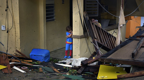 Puerto Rico hurricane death toll to be recounted as official low figures challenged
