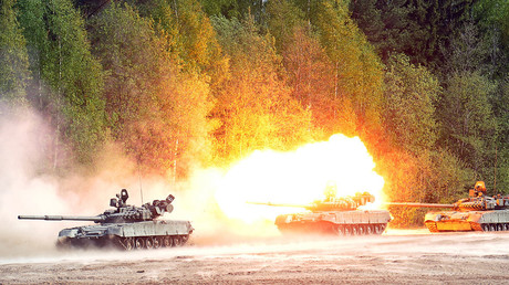 Nukes and tanks a priority for Russian defense procurement next decade – report