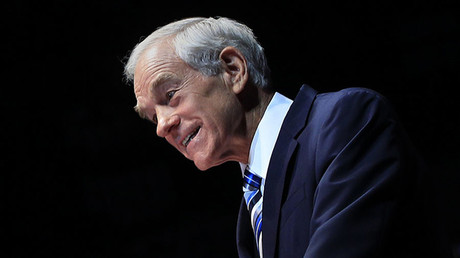 'Why don't we talk to people before we use sanctions & bombs?' – Ron Paul
