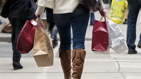 'Big win for retail' as US sales jump 4.9% over holiday, largest increase since 2011