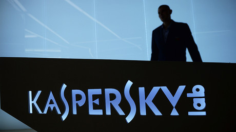 Kaspersky Lab sues Trump administration over software ban