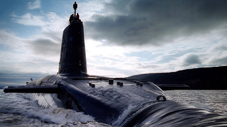 If the MoD can't afford Trident nuclear subs, where will the money come from?