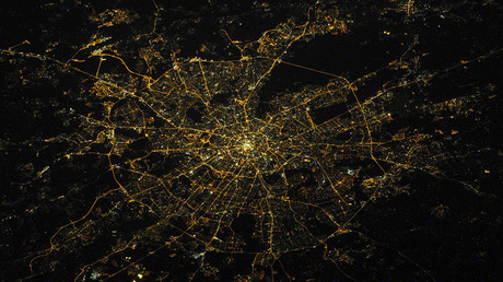 Russian cosmonaut captures stunning images of past & future World Cup host cities (PHOTOS)