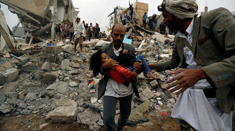 'Yemen is one of the worst places to be a child right now' – UNICEF representative