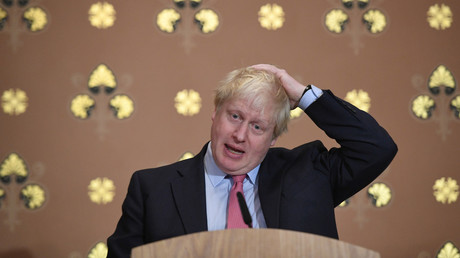 'Pragmatist with no principles': Boris Johnson may face problems finding common language in Moscow