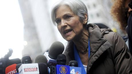 Jill Stein © Global Look Press