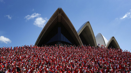 Image result for Christians Gather For Christmas Under Stepped Up Security