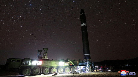 New UNSC resolution slashes oil & petroleum supplies to N. Korea over missile launch