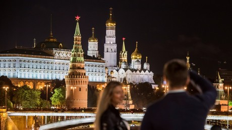 Moscow not seeking confrontation but won't cede own interests – Putin
