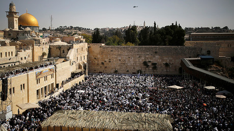 10 more countries could recognize Jerusalem as Israeli capital – Israeli deputy FM