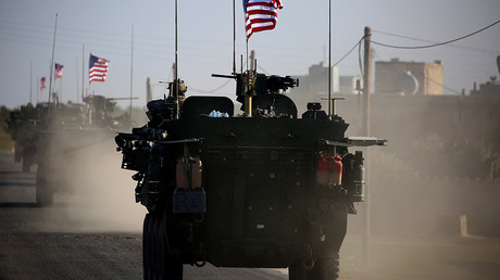 US-led coalition won't attack ISIS in govt-controlled areas of Syria – commander