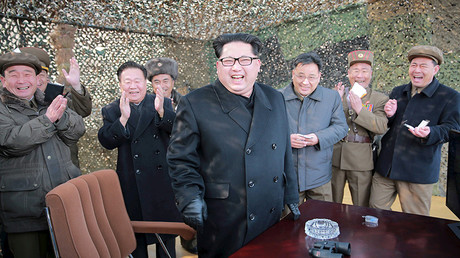 'US mainland in our nuclear strike range', Kim Jong-un warns in New Year's speech