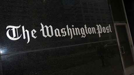 'Very brave Syrian reporter' in WaPo tweet unmasked as jihadi propagandist
