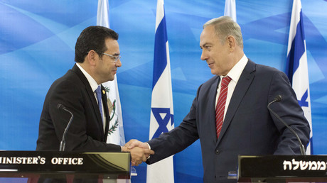 Israel agrees to EU deal excluding settlements