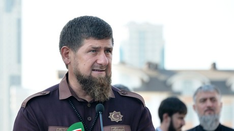 Human rights violations myths aimed at dividing Chechen society – Kadyrov