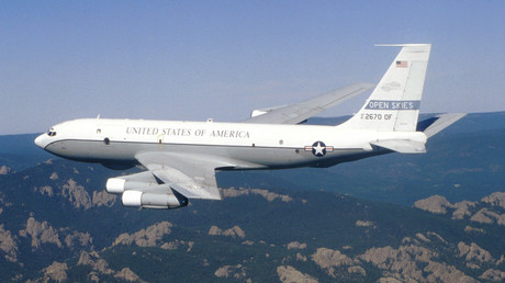 Russia to 'limit' access to airfields for US observation planes after Alaska & Hawaii restrictions
