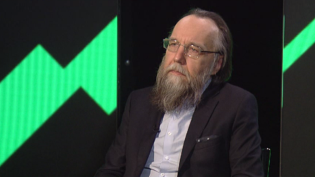 'Russia doesn't want liberal democracy, but patriotism!' RT grills controversial thinker Dugin