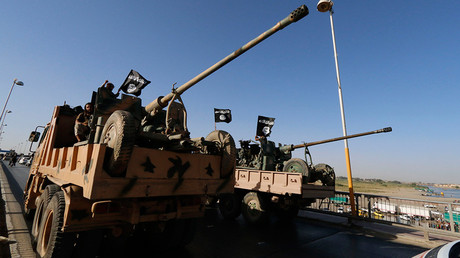 US might turn against 'Shia Axis in Syria' in post-ISIS phase