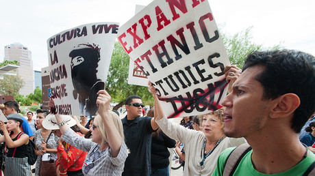 Arizona may appeal ruling against ban on Mexican-American studies