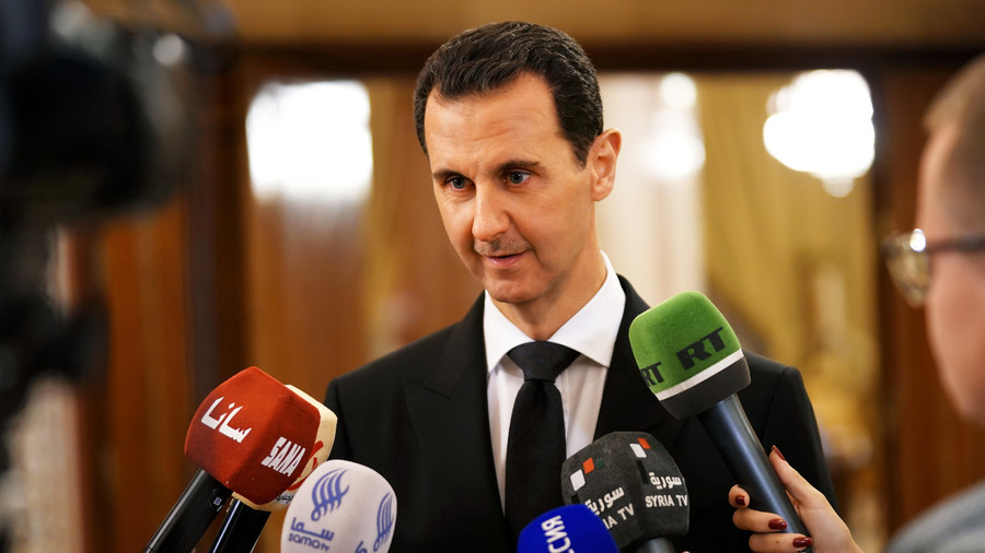 Bashar Assad reshuffles cabinet, appoints new defense minister and 2 others