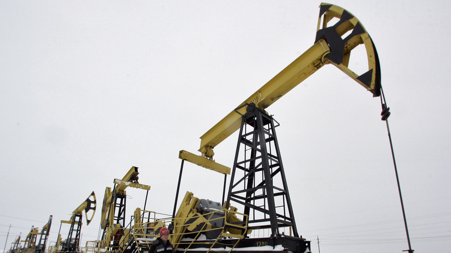 New Russia-China pipeline doubles Beijing's oil import capacity