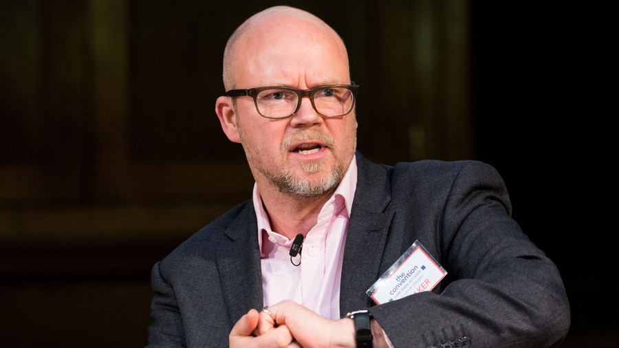 Outcry as 'progressive eugenics' supporter Toby Young joins education watchdog