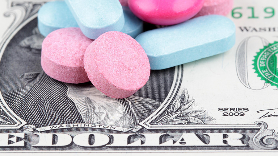 Drug prices rise 10 percent in New Year hikes