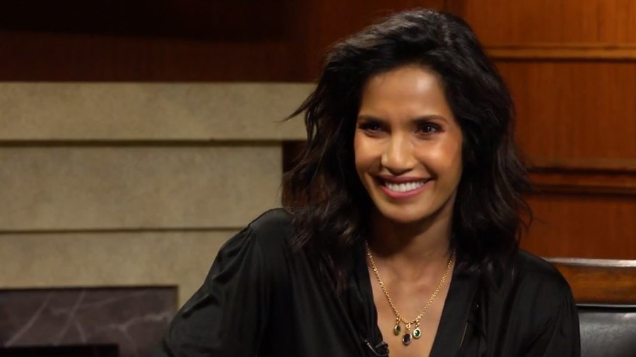 Padma Lakshmi on 'Top Chef,' women's health, & Matt Lauer