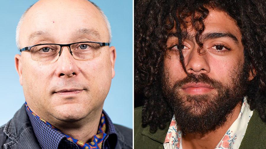 Uproar follows German politician's racial slur against Boris Becker's son