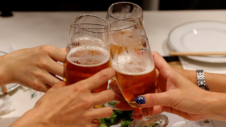 Alcohol damages DNA, increases cancer risk - study