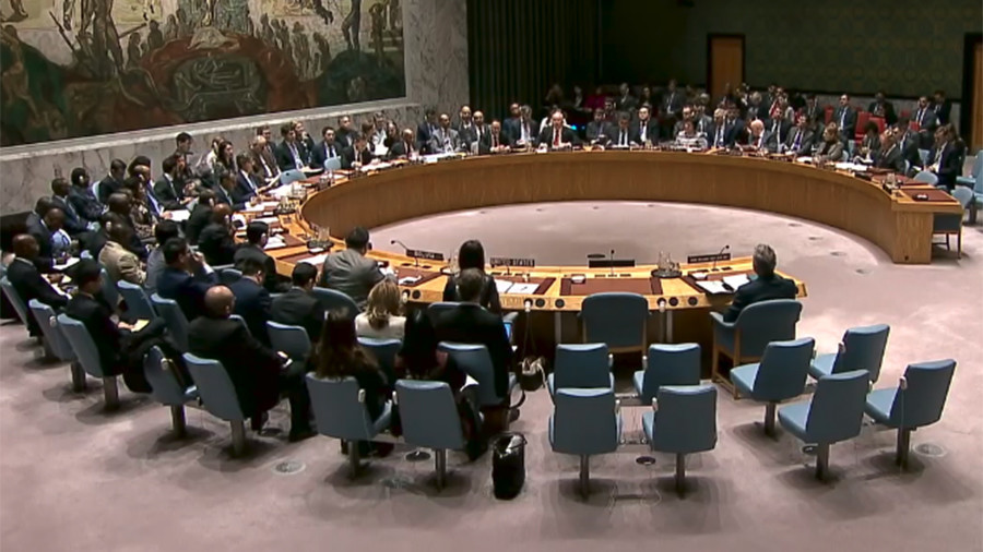 UNSC convenes emergency meeting on Iran following calls by US