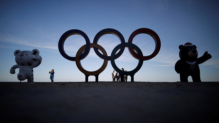 Will 2018 PyeongChang Games be as scandalous as 2016 Rio Olympics?