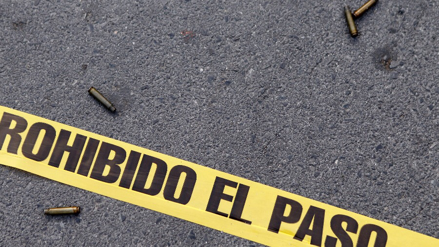 3-way gun battle near Acapulco, Mexico leaves 11 dead