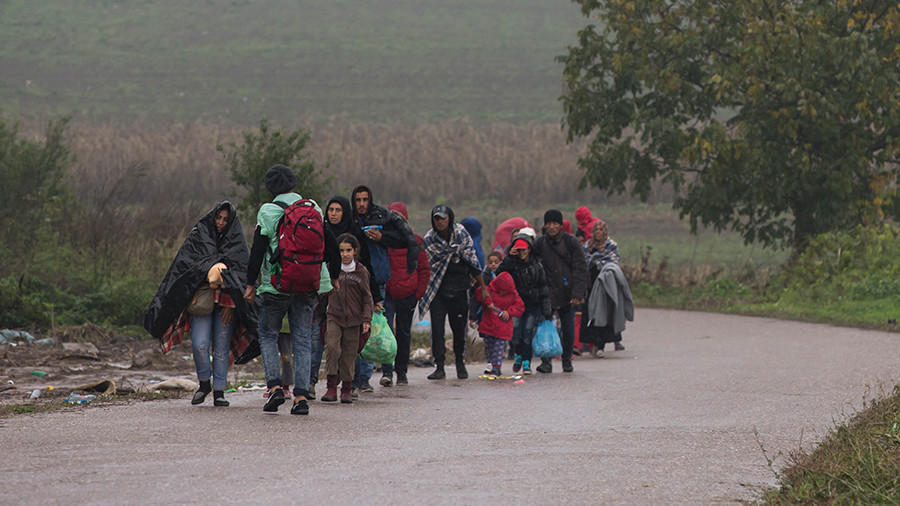 Refugees are 'Muslim invaders' seeking better lives - Hungarian PM