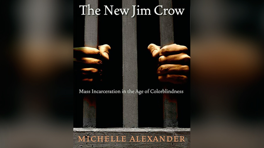 ACLU New Jersey To Prisons: 'New Jim Crow' Book Ban Is Unconstitutional