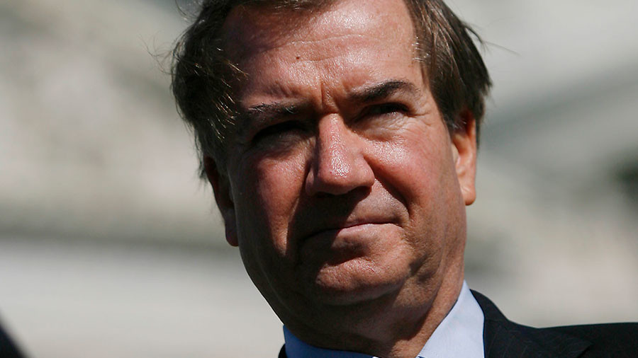 California Rep. Ed Royce Latest Republican to Announce Retirement