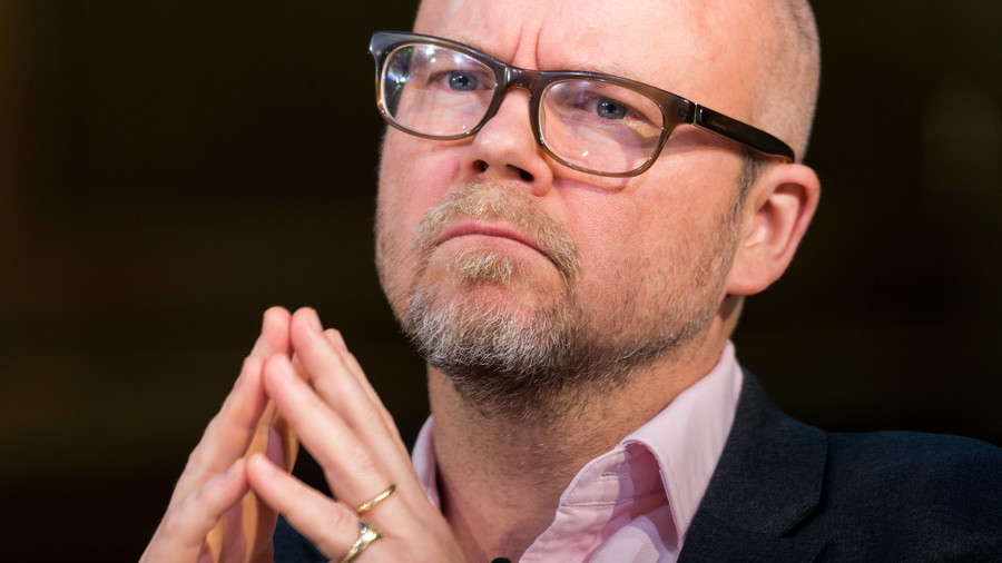 Toby Young resigns from university regulator over 'ill-judged' sexist tweets
