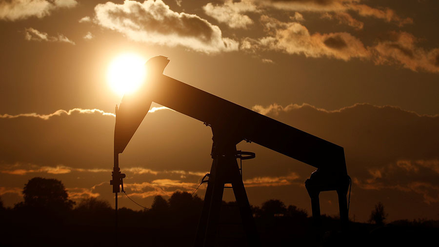 USA oil output will rise more than 10% by November 2019
