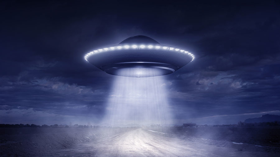 Destination Area 51? Top secret airline hiring, aliens need not apply