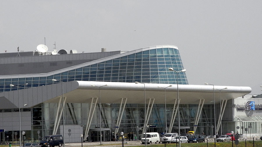 Sofia airport evacuated due to bomb threat