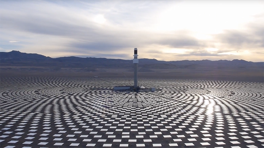 Australia greenlights $650mn project for world's biggest solar plant