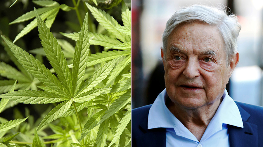 Don't call drug users 'junkies' or 'crackheads,' Soros & Branson-backed campaign urges